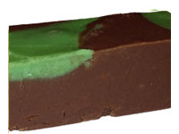Fudge | Mint Chocolate Chip