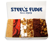 Fudge | Pick Your Own Flavors