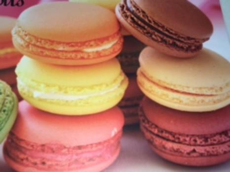 French Macarons | French Macarons