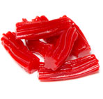 Candies | Kookaburra Licorice – Red