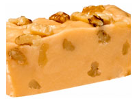 Fudge | Maple Walnut