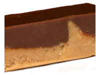 Fudge | Chocolate Peanut Butter