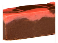 Fudge | Chocolate Raspberry